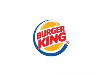 Kiosko Burger King