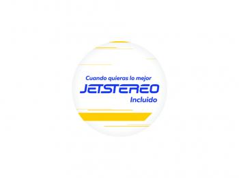 Kiosko Jestereo Express