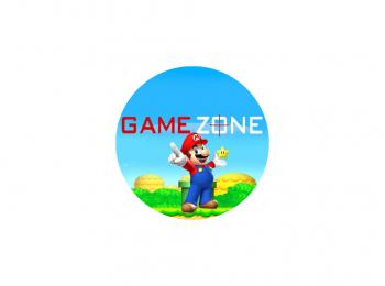 Kiosko Game Zone