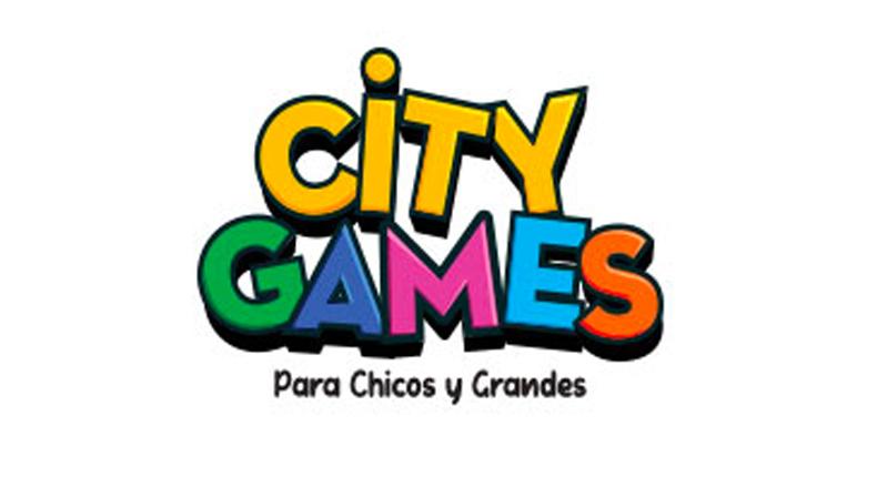 CityGamesLogo